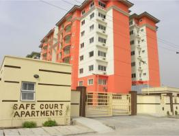 Safecourt Apartment