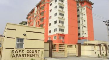 Safecourt Apartment