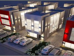 Property Mart Arepo